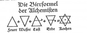 Alchimistenstern