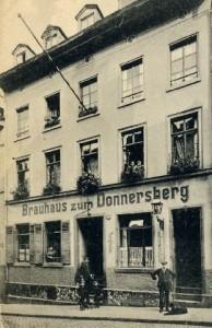 Brauhaus zum Donnersberg