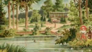 Koenigsborn-Teich