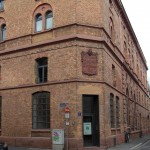 Schöfferhof Mainz Kästrich