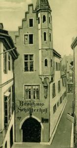 SchoefferhofKorbgasse