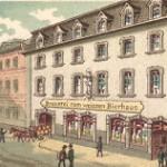 AK Brauerei zum weissen Bierhaus