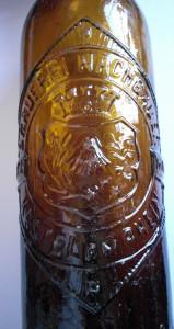 ab 1908 Inhalt 1/2 l. Kastel a. Rhein