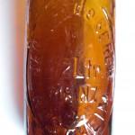 alte Flasche J.v.d.Bergh © BiM