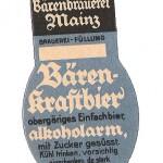 alkoholarmes Bier