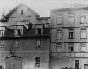 Rheinische Brauerei in Weisenau