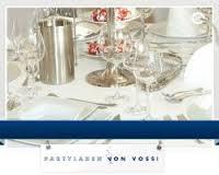 Partyladen von Voss