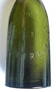 Schwarzenberg´sche Brauerei Winterberg Vimperk