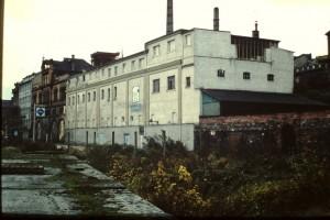 Altmünster Kühl- und Eisfabrik © by BiM/Geyl